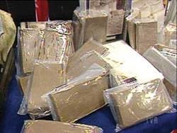 تجار مخدرات ريفيون و مغاربة و إسبان إجتمعوا لتدارس تطوير تجارتهم