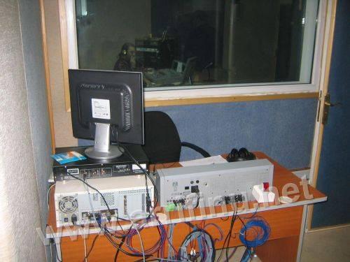 كاب راديو : الإذاعة الأولى بشمال إفريقيا و الريف