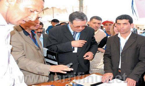 محمد الفضيلي يفكر في إنشاء حزب جديد