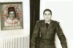 ملفات من تاريخ المغرب : القصة الكاملة: أعبابو الكولونيل الريفي الذي اراد قتل الحسن الثاني