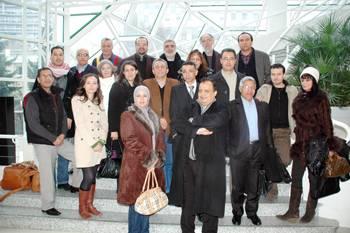 المنتدى المدني لمغاربة أوربا : لا للمواطنة بالوكالة لا للذل والمهانة وانتخاباتكم لا تـــعــنــيـــنا