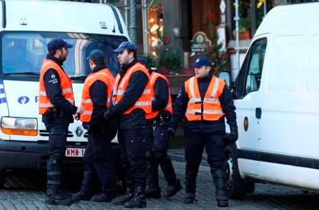 مقتل مواطن مغربي من مدينة الناظور على يد صديقه بالرصاص ببلجيكا