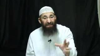عمر العمري: الهجر البدعي في السلفية بالناظور