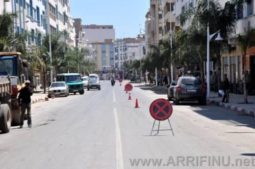 malik_0003-500x332 تقرير المجلس الاعلى للحسابات: بلدية الناظور تعيش إختلالات و عشوائية و عاجزة عن القيام بمهامها
