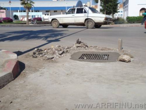 malik_0016-500x375 تقرير المجلس الاعلى للحسابات: بلدية الناظور تعيش إختلالات و عشوائية و عاجزة عن القيام بمهامها