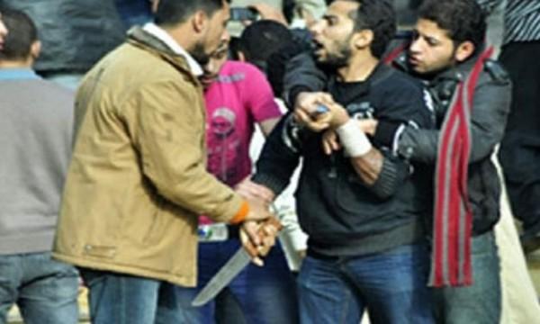 """30_1342892268_20121012133234 شجار بالسكاكين بين فاسيين حول """"ريفولي"""" ببني انصار ينتهي بجروح و 32 غرزة"""