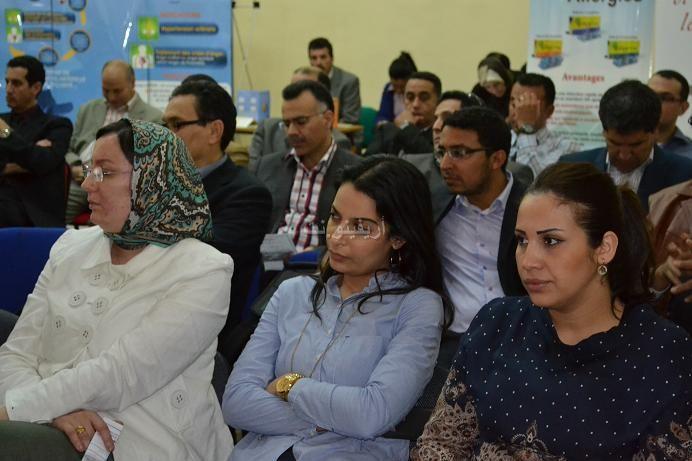 d_0008 تقرير مصور: افتتاح فعاليات الأيام الطبية لنقابة أطباء القطاع الخاص بالناظور والدريوش والنواحي