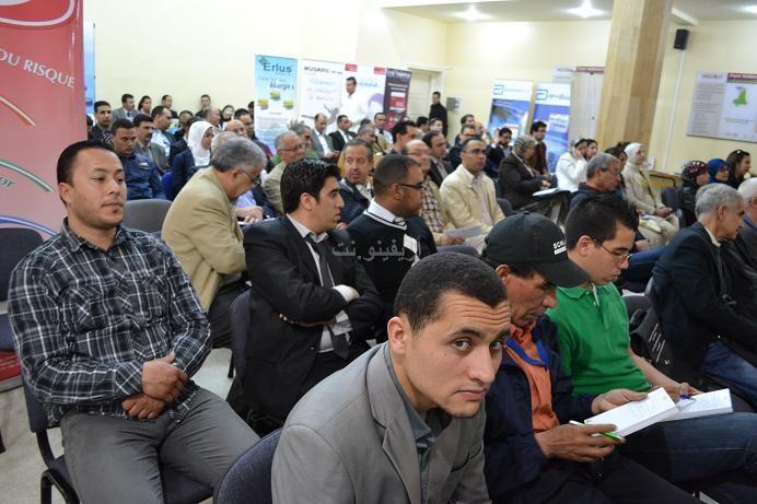 d_0024 تقرير مصور: افتتاح فعاليات الأيام الطبية لنقابة أطباء القطاع الخاص بالناظور والدريوش والنواحي