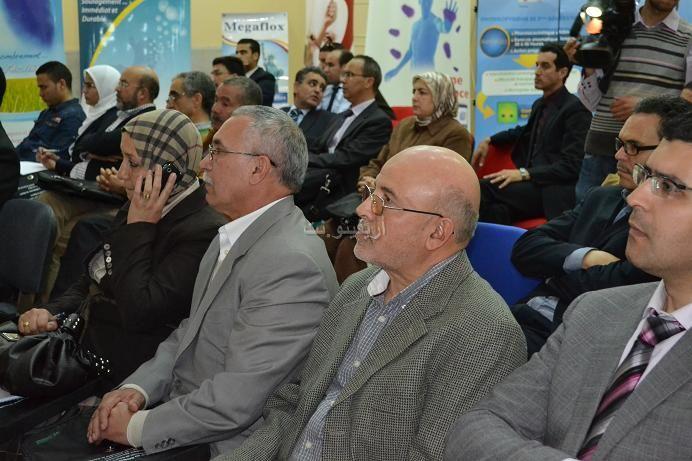 d_0035 تقرير مصور: افتتاح فعاليات الأيام الطبية لنقابة أطباء القطاع الخاص بالناظور والدريوش والنواحي