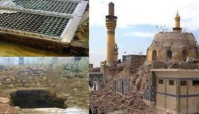 ادانة واسعة لنبش قبر الصحابي حجر بن عدي بسوريا