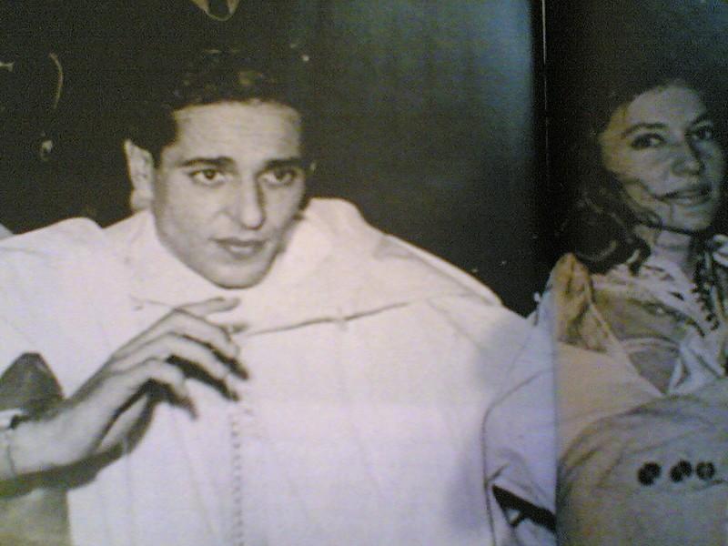 ملفات من تاريخ المغرب مولاي عبد الله: ما لا تعرفونه عن الأمير المجهول الذي كاد ان يصبح ملكا علينا