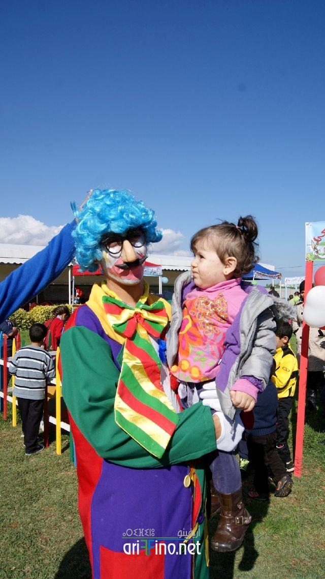 SONY DSC روبورتاج مصور: النسخة الاولى من مهرجان الكرمس بالناظور