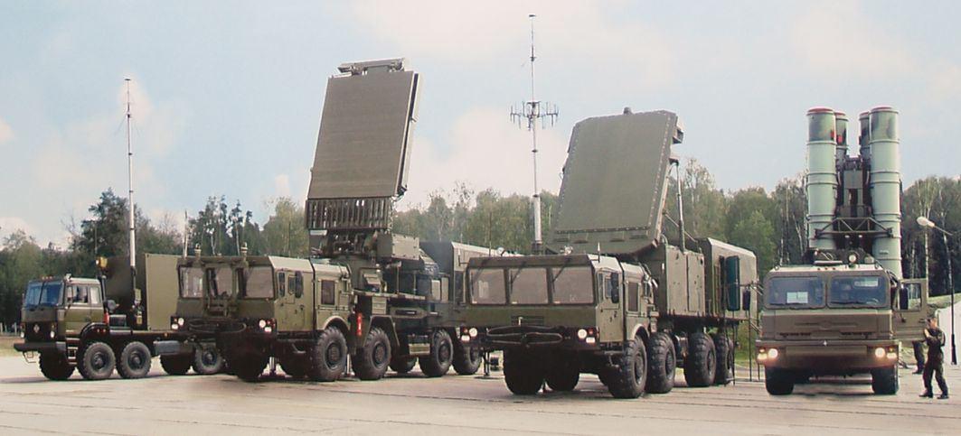 الجزائر تشتري منظومة تستطيع القضاء على كل الطائرات و الصواريخ المغربية