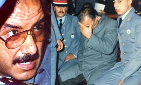 ملفات من تاريخ المغرب : آخر كلمات الحاج ثابت قبل إعدامه الذي لم ينه قصته المثيرة