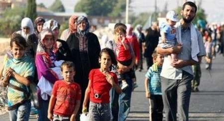 800 جزائري وسوري دخلوا من الناظور الى مليلية بوثائق سفر مغربية
