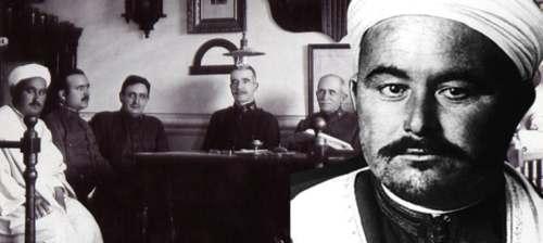 «الوجه الآخر» للأمير عبد الكريم: عندما أحرق الريفيون بيت الخطابي ووصفوه بـ«العميل» و «صحافي مليلية الرديء»