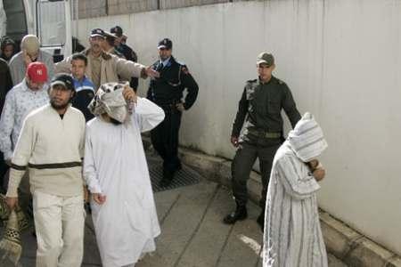 """غرفة الجنايات تبدأ المحاكمة: هكذا يتم تجنيد ناظوريين للإلتحاق ب""""الجهاد"""" في مالي """"تفاصيل جديدة"""""""