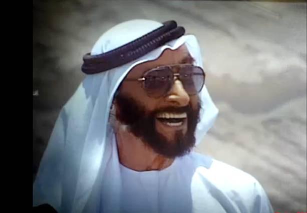 أحداث 1984 بالناظور في كتاب مولاي هشام: 200 مليون دولار من الشيخ زايد أنقذت الوضع؟؟