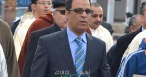 عاجل: تعيين محمد نبيل لعوينة رئيسا جديدا للمنطقة الأمنية بالناظور خلفا لعبد الإلاه الدكاني