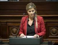 فضيحة: إعتقال والد البرلمانية الريفية ببلجيكا نوال بنحمو من أجل التهريب الدولي للمخدرات