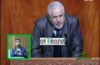 شاهد: الحاج بنطلحة يسخسخ وزير المالية: الجمارك تهرب المقاتلات و حولت الناظور الى قندهار