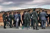 شاهد: اعتقال 20 شخصا اثر اشتباكات بين سكان و مستثمر اسباني بحاسي بركان بالناظور