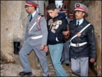 الناظور: درك سلوان يعتقل مراهقا يروج مادة الكوكايين بإحدى مقاهي حي العمران