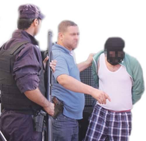 تفاصيل جديدة: عصابة الناظور الجديدة استخدمت القرى الساحلية و ميكانيكي وراء فضح أفرادها