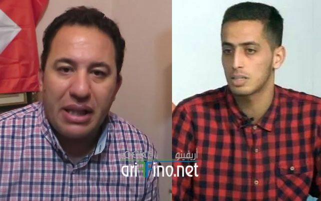 """شاهد فيديو: ماسين حرتيت مقدم برامج بمليلية """"الحسين لم يرم نفسه و لكن قتلوه"""""""