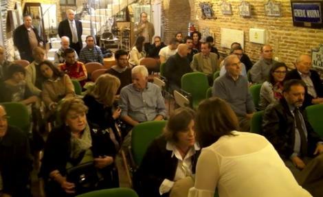 إسبانيا تحتفي بالثقافة الامازيغية الريفية بمدينة مليلية المحتلة