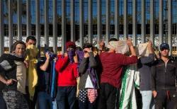 """مثليون من الناظور والحسيمة يلجأون لمليلية لطلب """"الحماية الدولية"""""""