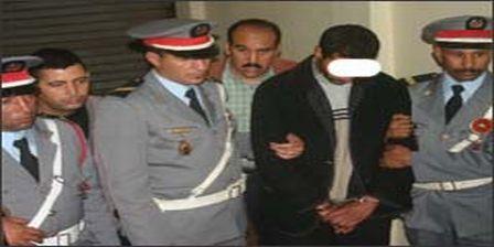 الدرك الملكي يعتقل 4 مشتبه بهم بعد ساعات من الاعتداء على مواطن بالسلاح الأبيض بالدريوش