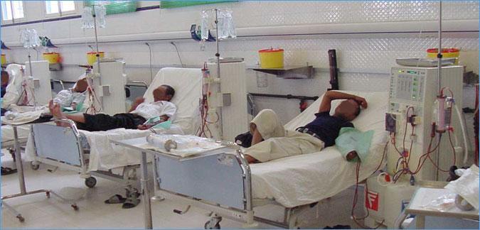 آخر خبر: وزارة الصحة ستوقف طبيب الكلى المتهم ببيع الادوية بالناظور