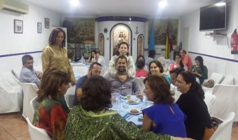 بالصور: تأسيس جمعية روساذير21 بمليلية لتعزيز مكانة الثقافة الأمازيغية