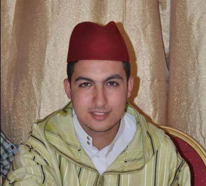 شاهد بالفيديو : درس ديني حول الايمان لــ أسامة الراشيدي  في أحد مساجد مليلة المحتلة