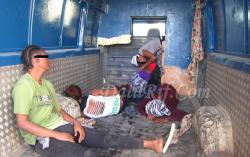 إفشال عملية تهريب مهاجرات من جنوب الصحراء من الناظور إلى مليلية