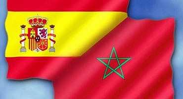 قضية اعتقال اسبان بالناظور بتهمة التبشير توتر العلاقة بين مدريد و الرباط