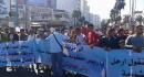شباب من ميضار تم استغلالهم في المسيرة المجهولة بالدار البيضاء