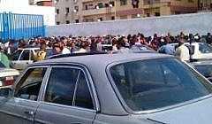 تبرئة سائق بالناظور من تهمة دهس حارس مدني بمليلية