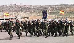 الجيش الإسباني: هذا ما سنفعله إذا تدخل الأمن المغربي في الريف