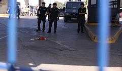 """شرطيان اسبانيان """"يُوَلدان"""" سيدة ناظورية بمعبر """"بني نصار"""""""