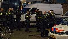 +فيديو: روتردام .. اصابات واعتقالات بعد تدخل الشرطة في حق عائلة مغربية