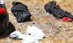 +فيديو: وفاة ثلاثة ركاب اثر تحطم طائرة قادمة الى مليلية يؤدي الى اغلاق مطار المدينة المحتلة