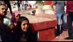 + فيديوهات خطيرة: الزفزافي يحكي تفاصيل محاولة اعتقاله بالحسيمة و كيف انقذه المواطنون