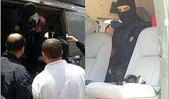 +صورة: نشطاء.. الزفزافي اعتقل ليلة أمس في تروكوت باقليم الدريوش؟؟