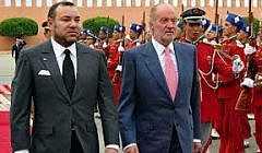 وثيقة أمريكية سرية تتحدث عن رغبة الملك خوان كارلوس في ارجاع مليلية للمغرب لهذا السبب؟؟