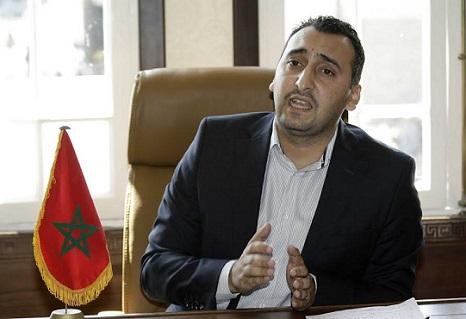 +تسجيل صوتي: المحامي اسحاق شارية يبث نص مرافعته عن معتقلي الريف داخل قاعة المحكمة
