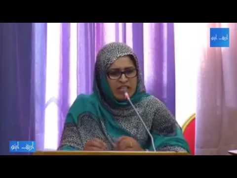 +فيديو: مداخلة قاسية من طرف ناشطة صحراوية في مناظرة الريف حول الانفصال والأوباش، تحقق أكثر من نصف مليون زيارة في 24 ساعة