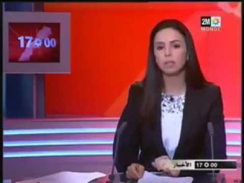 """غريب + فيديو: تقرير على قناة """"دوزيم"""" يطالب بإطلاق سراح المعتقلين؟؟"""