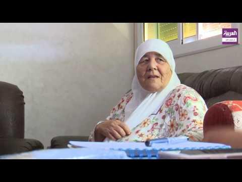 """+فيديو: قناة """"العربية"""" تنقل نداءات إنسانية مؤثرة لأسر معتقلي الحسيمة"""